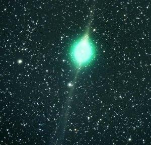 comet-lulin