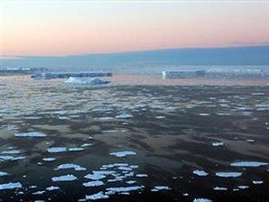 antartika-memanas