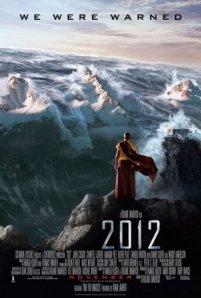 2012.. Kiamat atau Bukan? 2012 poster 2