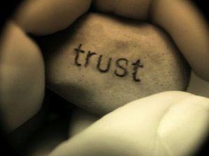 Patut Dipercaya | JDC trust 1