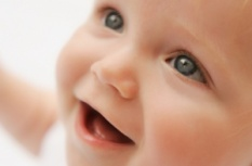 Hati-Hati! Sikap dan Cara Berpikir Menular baby smile 1
