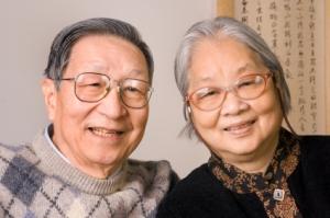 Kesetiaanmu dan Egoku grandparents 1