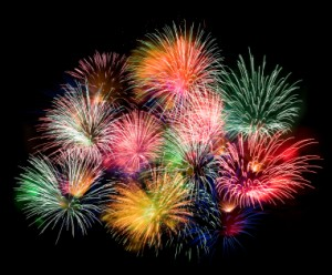 Analogi Wirausaha Teknologi (Technopreneur) fireworks 2