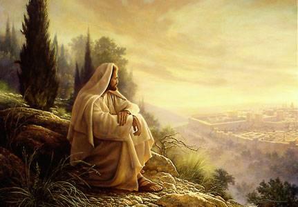 Gunung-Mu yang Suci