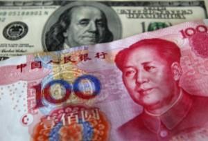 CNY vs USD